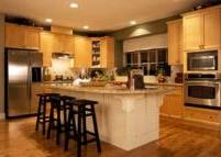 Kitchen Remodeling Santa Monica